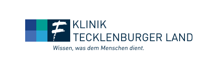 Logo der Klinik Tecklenburger Land
